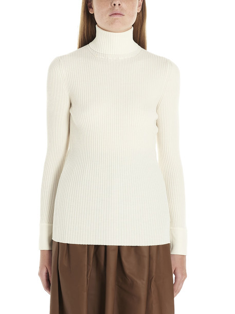 Agnona Sweater in white
