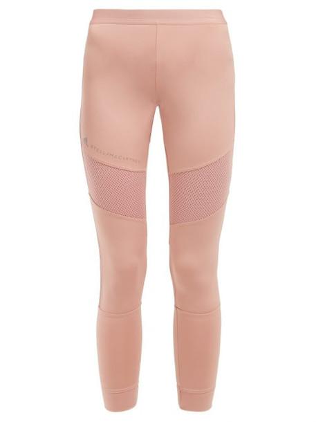 leggings light pink light pink pants