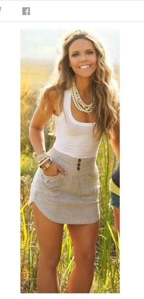 skirt nuetral bag jeans jumpsuit dress leggings