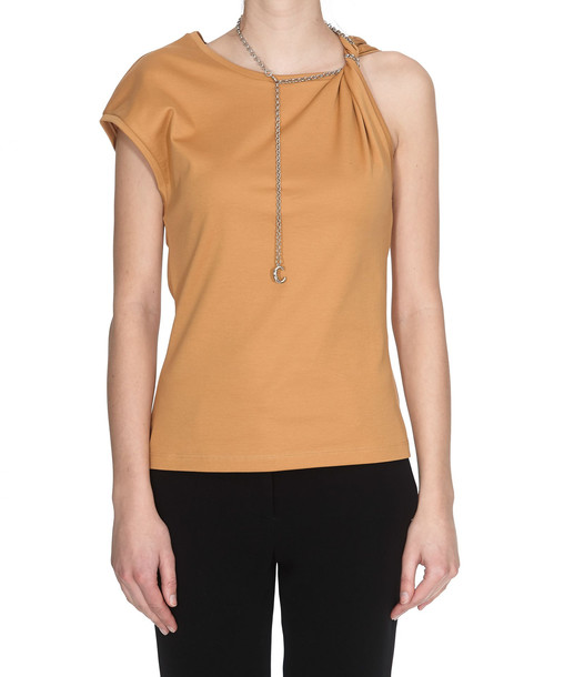 Chloé Chloé C Top in brown