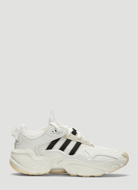 Adidas Magmur Sneakers in White size UK - 04