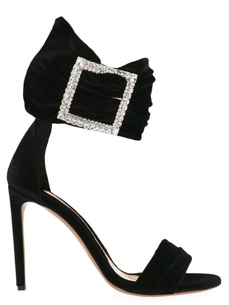 Alexandre Vauthier yasmin Shoes in black
