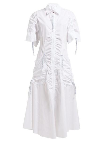 Sportmax - Elmi Dress - Womens - White