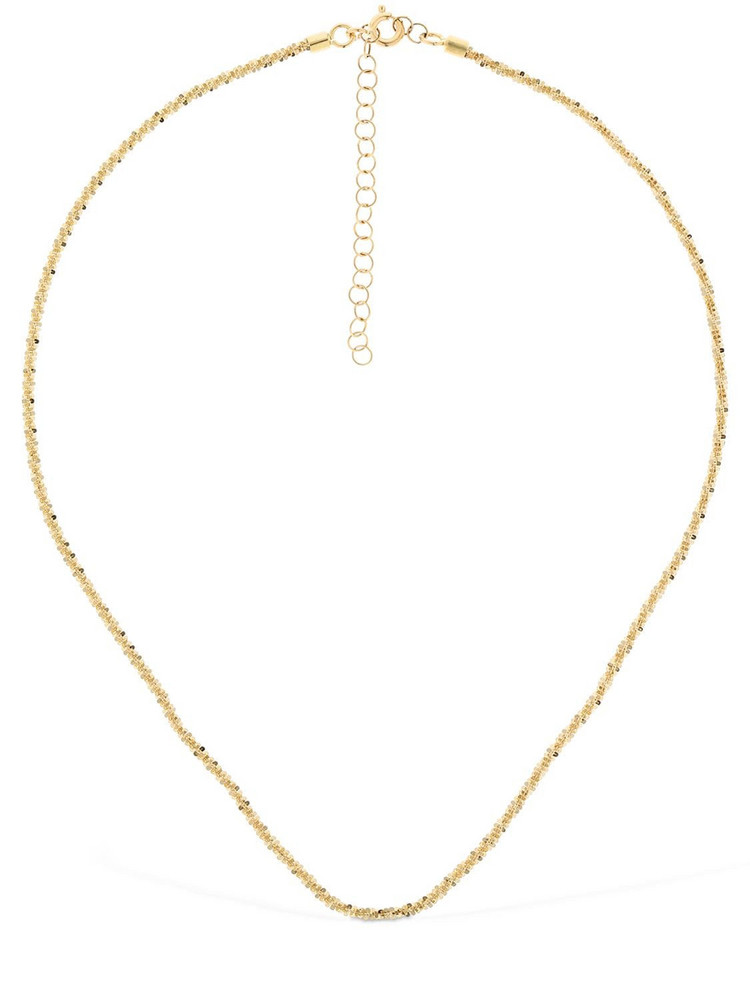 LIL 35cm Stardust Necklace in gold