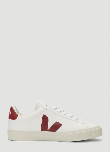 Veja Campo Sneakers in White size EU - 38