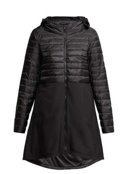 Herno - Laminar Padded Jacket - Womens - Black