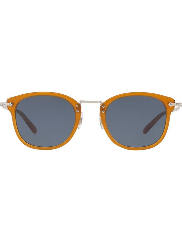 Oliver Peoples Op-506 Sun sunglasses in blue