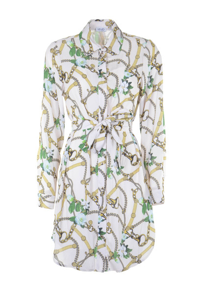Liu-jo Dress in natural