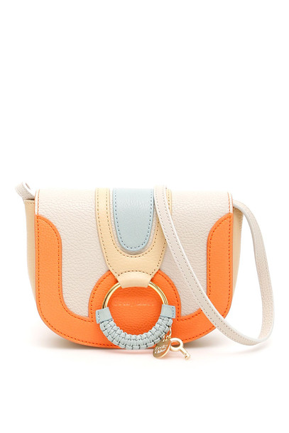 See by Chloé See by Chloé Mini Hana Bag in orange