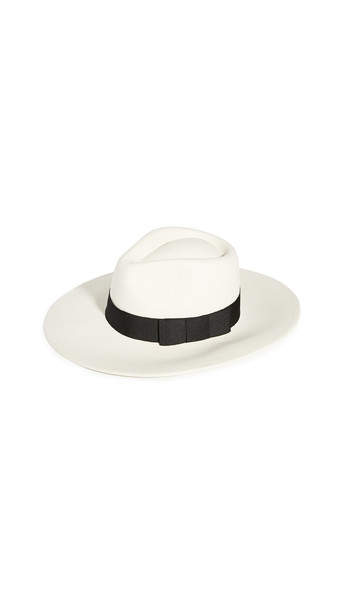 Brixton Joanna Felt II Hat in black