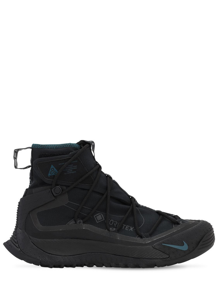 NIKE ACG Acg Air Terra Antarktik Sneakers in black