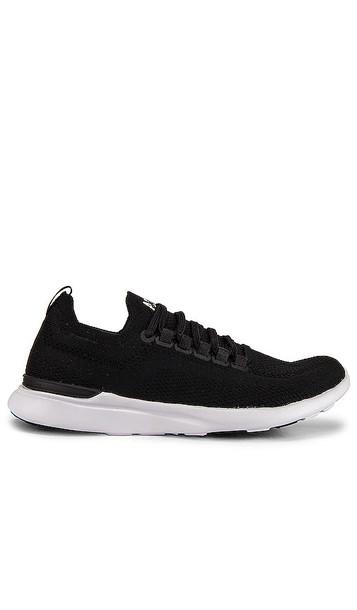 APL: Athletic Propulsion Labs TechLoom Breeze Sneaker in Black
