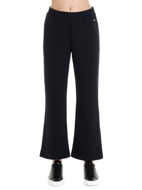Markus Lupfer chiara Compact Jersey Pants in blue