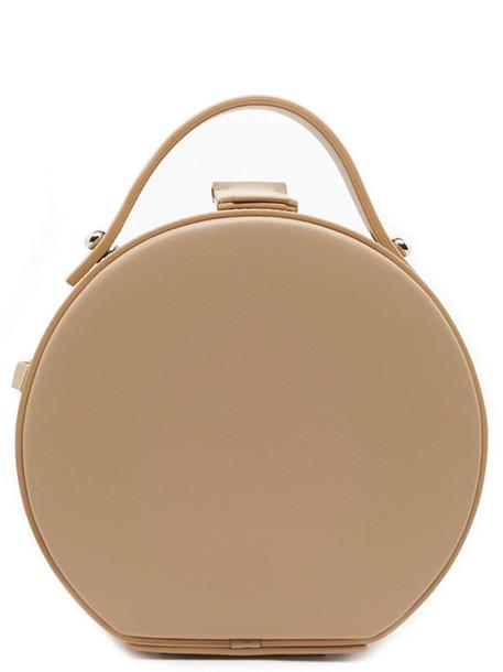 Nico Giani 'tunilla Mini' Bag in beige
