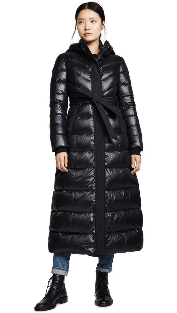 Mackage Calina Jacket in black