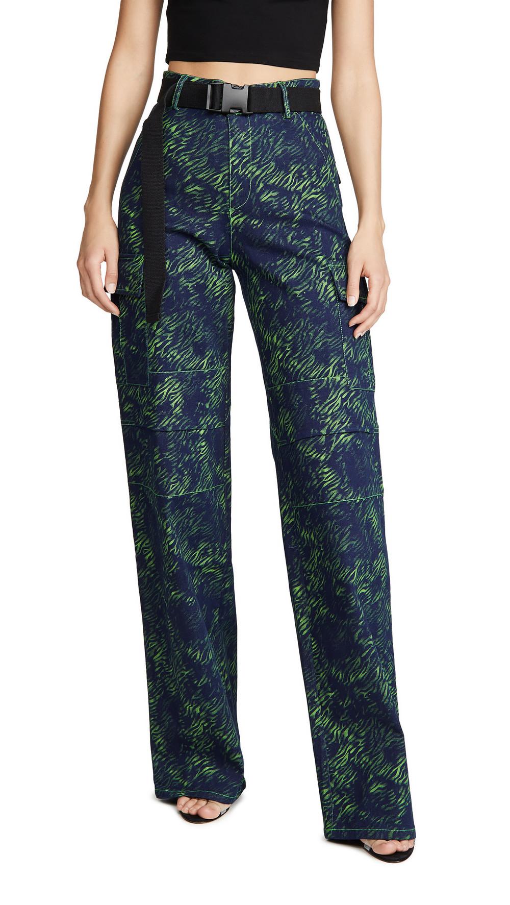 I.AM.GIA I.AM. GIA Sinead Pants in green