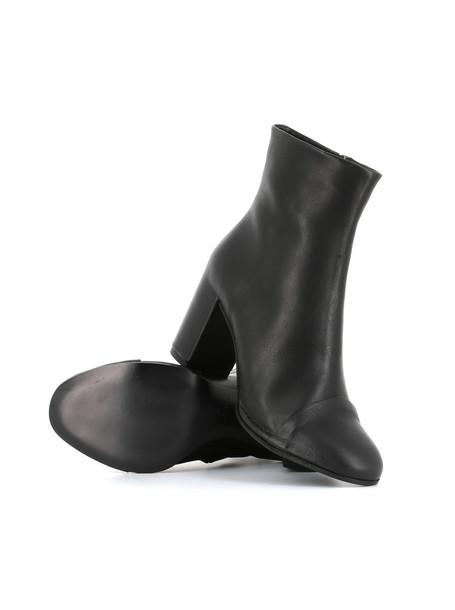 Roberto Del Carlo Ankle Boot 10824 in black