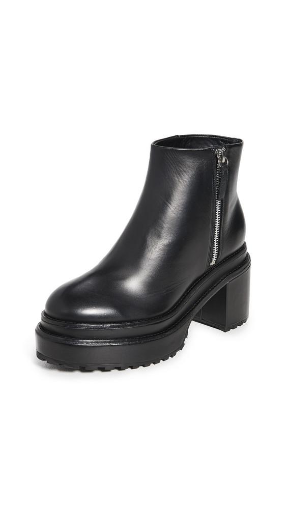 Cult Gaia Brenda Boots in black