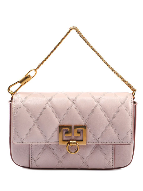 Givenchy Pocket Mini Pouch in pink