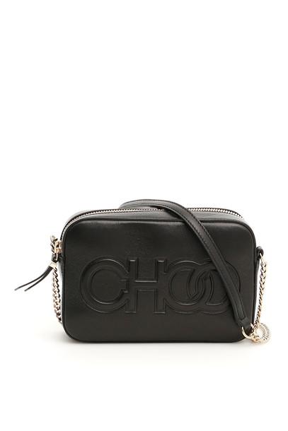Jimmy Choo Balti Bag in black
