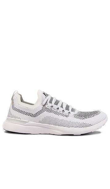 APL: Athletic Propulsion Labs Techloom Breeze Sneaker in White