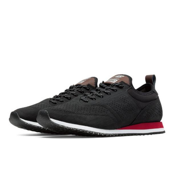 New Balance 600 C-Series Men's Sport Style Shoes - Black, Red (CM600CBC)