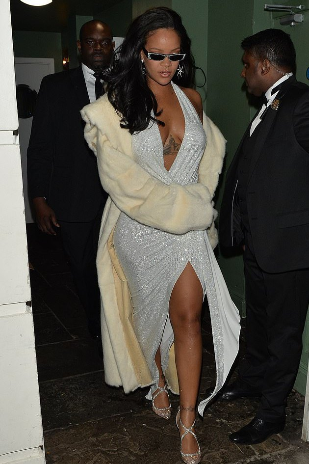 shoes glitter sparkle rihanna celebrity gown wedding dress sexy dress plunge dress