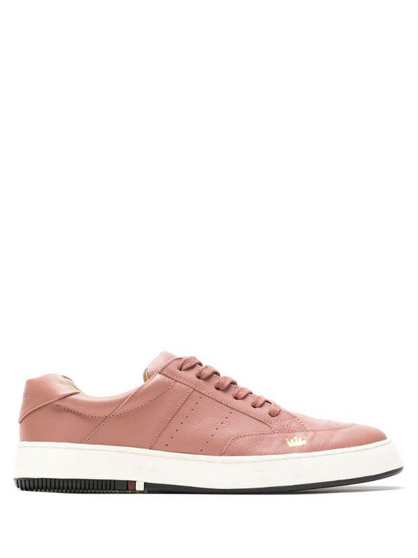 Osklen soho sneakers in pink