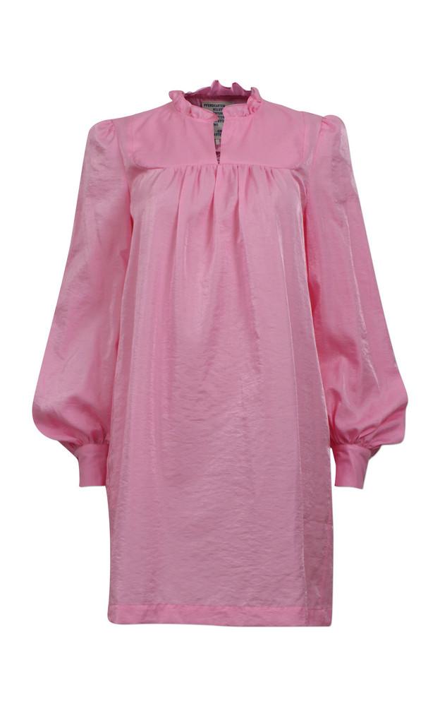 Baum und Pferdgarten Abernathy Mini Dress in pink