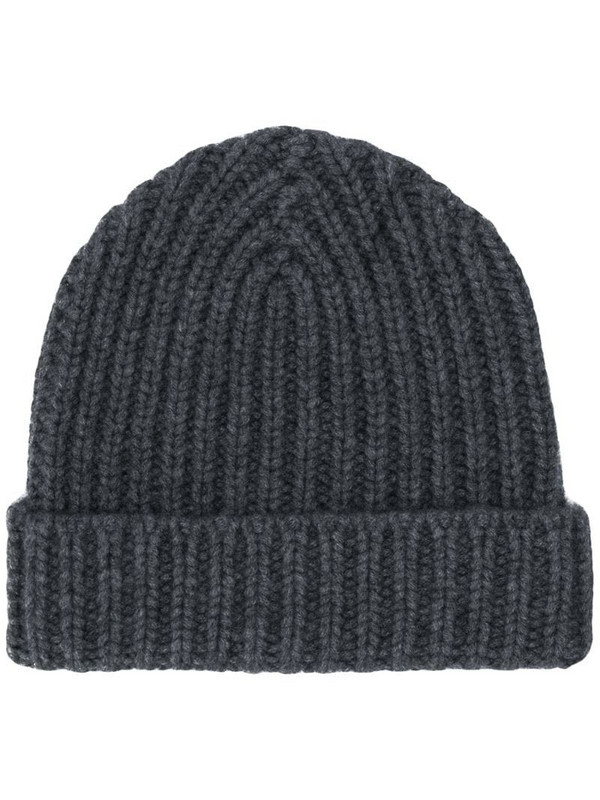 Warm-Me Alex hat in grey