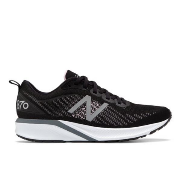New Balance 870v5 Women's Stability Shoes - (W870V5-28187-W)