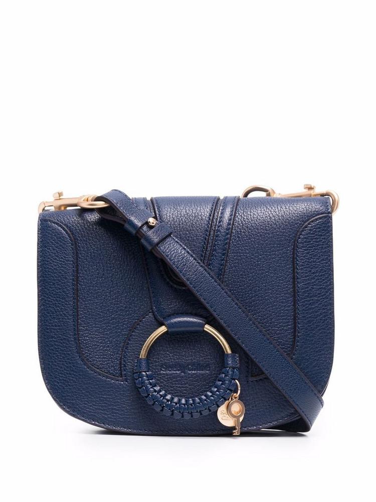 See by Chloé See by Chloé Medium Hana crossbody bag - Blue