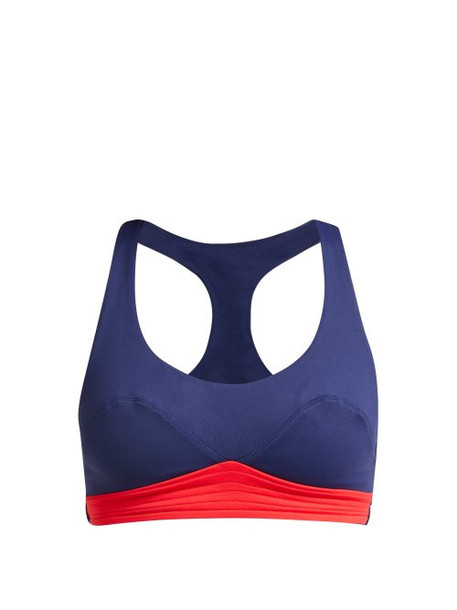 bra sports bra red underwear