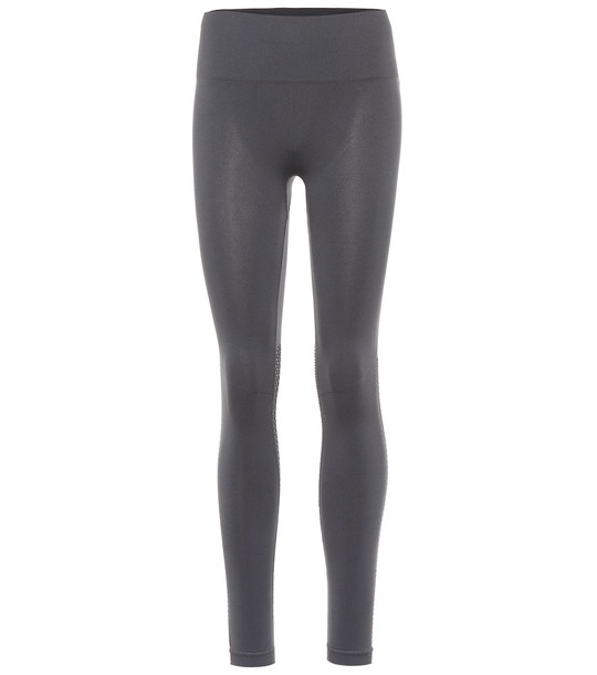 Varley Cardiff leggings in blue