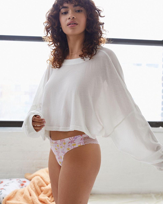 underwear top