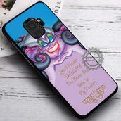 top,cartoon,disney,the little mermaid,ursula,quote on it,iphone case,iphone 8 case,iphone 8 plus,iphone x case,iphone 7 case,iphone 7 plus,iphone 6 case,iphone 6 plus,iphone 6s,iphone 6s plus,iphone 5 case,iphone se,iphone 5s,samsung galaxy case,samsung galaxy s9 case,samsung galaxy s9 plus,samsung galaxy s8 case,samsung galaxy s8 plus,samsung galaxy s7 case,samsung galaxy s7 edge,samsung galaxy s6 case,samsung galaxy s6 edge,samsung galaxy s6 edge plus,samsung galaxy s5 case,samsung galaxy note case,samsung galaxy note 8,samsung galaxy note 5