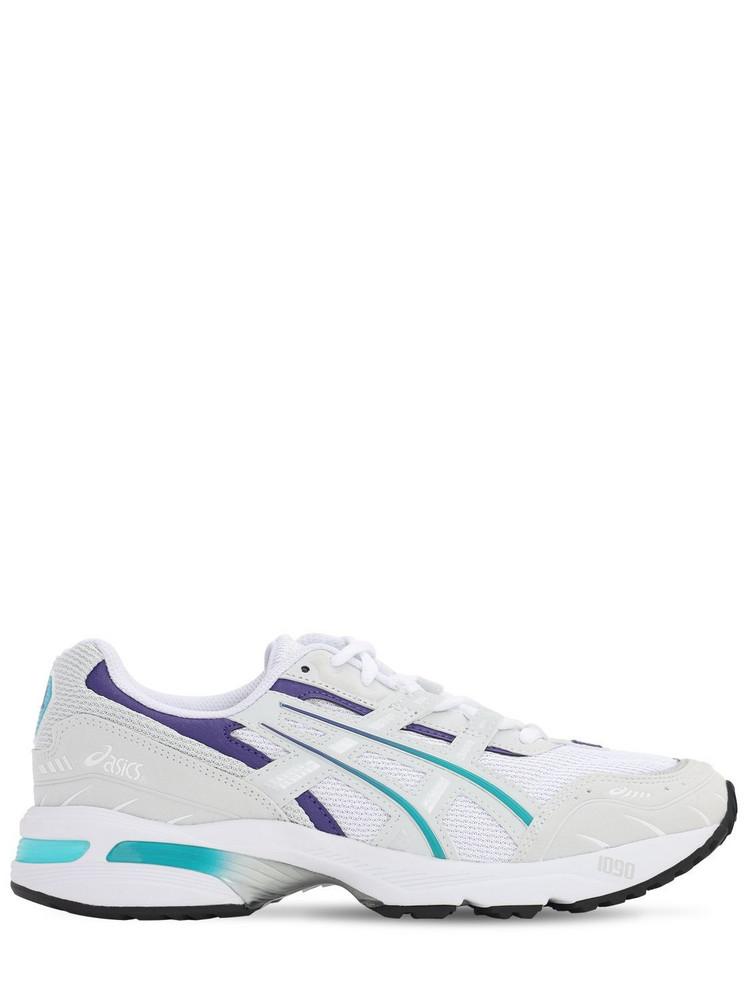 ASICS Gel-1090 Sneakers in white