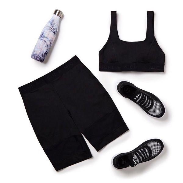underwear shorts shoes