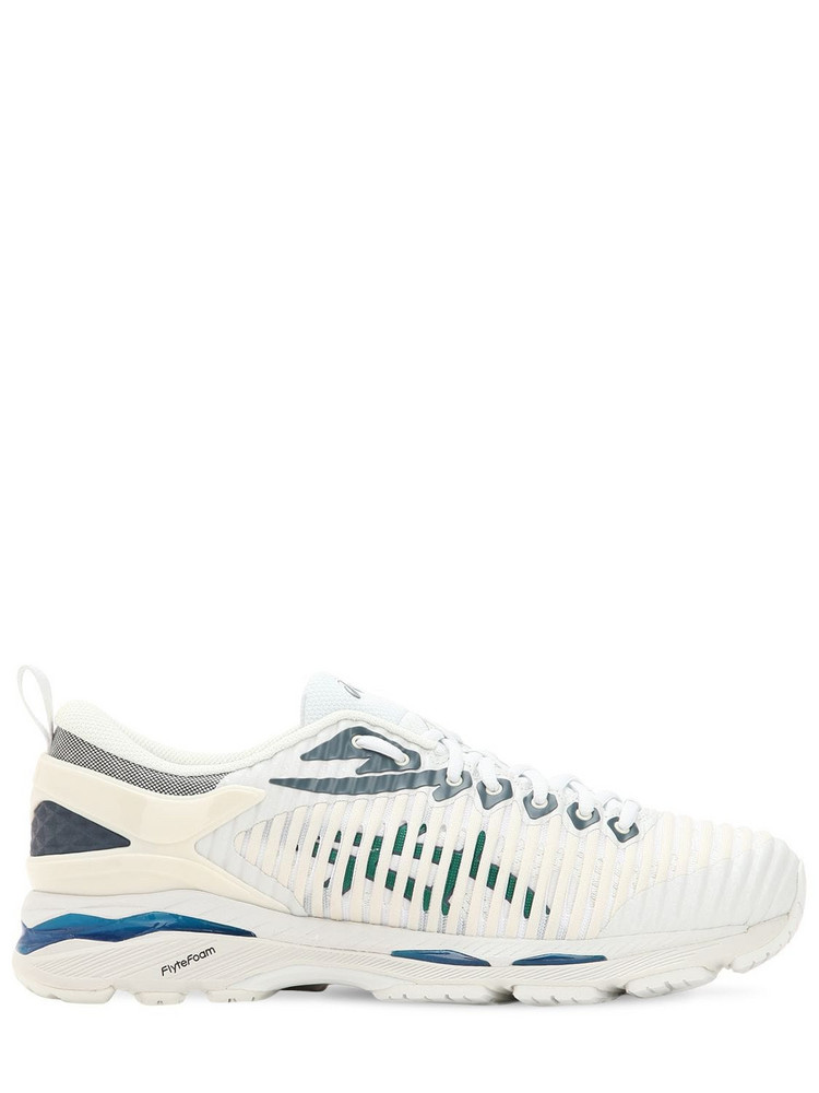 ASICS Kiko Kostadinov Gel-delva 2 Sneakers in white