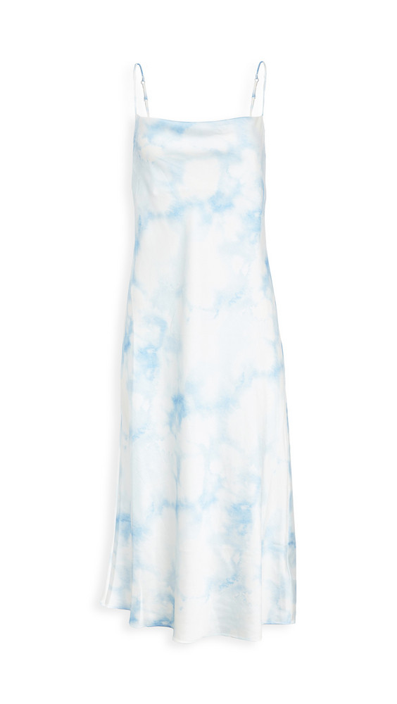 The Fifth Label Sound Dress in blue