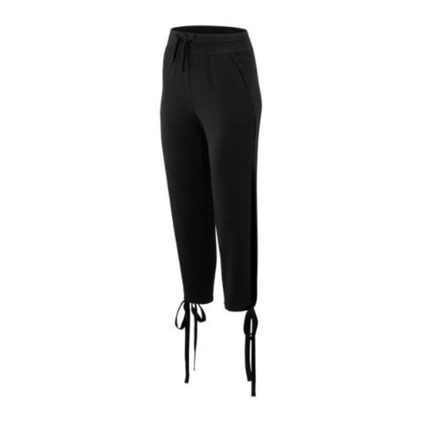 New Balance 93466 Women's Balance Detox Sweatpant - Black (WP93466BK)