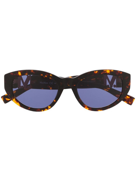 Max Mara Berlin II/G sunglasses in brown