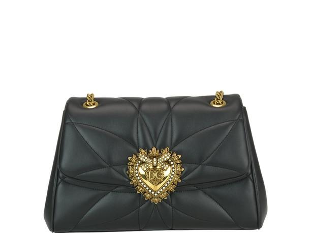 Dolce & Gabbana Devotion Bag in black