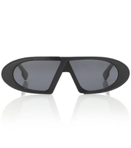 Dior Sunglasses DiorOblique sunglasses in black