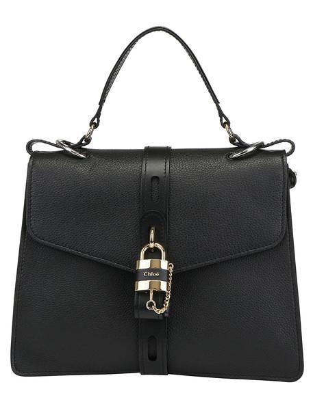 Chloé Chloè Large Day Handbag in black
