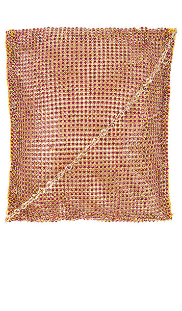 Frasier Sterling x REVOLVE After Party Crossbody in Pink