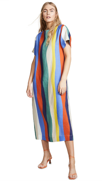 Whit Sonora Dress in multi