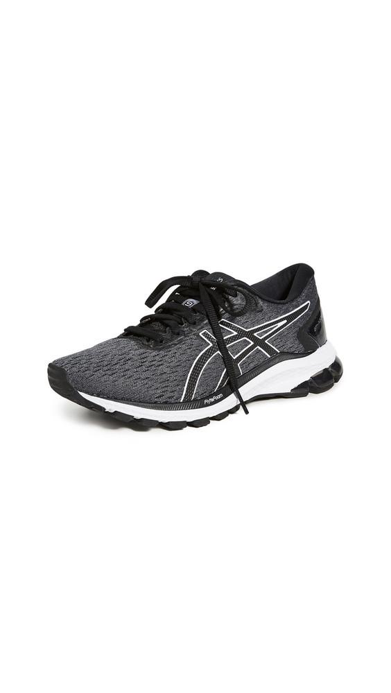 Asics Gt-1000 9 Sneakers in black / grey
