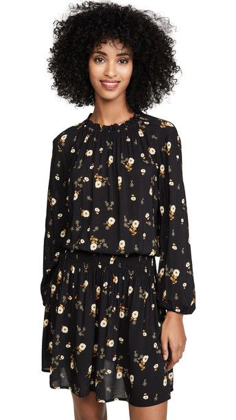 Velvet Leslie Dress
