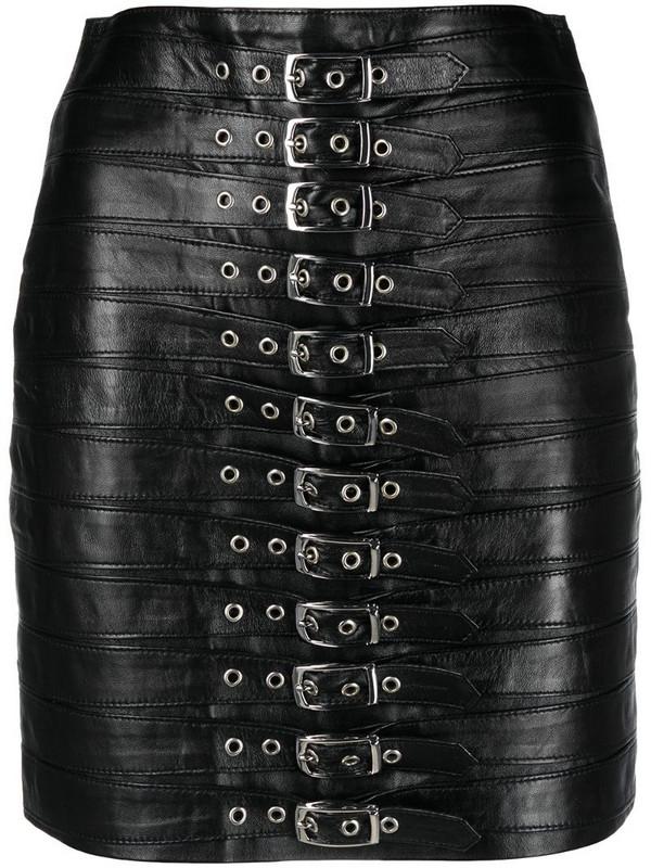 Manokhi Dita skirt in black